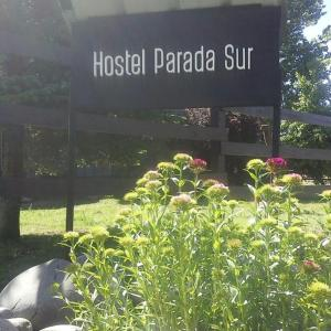 Foto Hotel: Hostel Parada Sur, El Bolsón