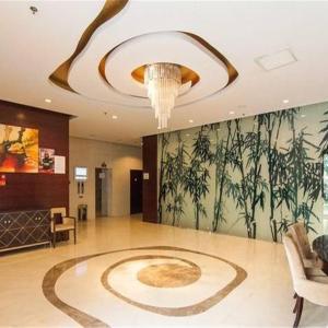 ホテル写真: Tianjin Zhijie Collection Apartment, 天津