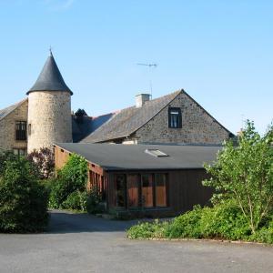 Hotel Pictures: Gîtes de la Ferme Auberge de Mésauboin, Billé