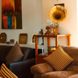 Фотографии отеля: House of Leisure, Нувара-Элия