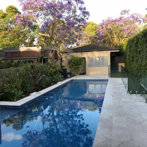 Hotelbilder: Roseville Pool House, Sydney