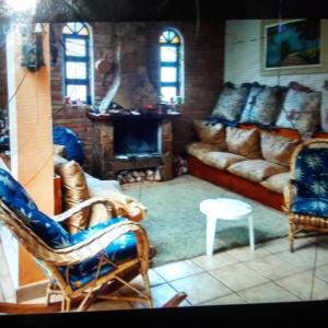 Hotel Pictures: Recanto da montanha, Paraibuna