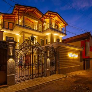 Zdjęcia hotelu: Villa Ester, Korçë