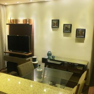 Hotel Pictures: Beautiful apartment in a privileged area, São Carlos