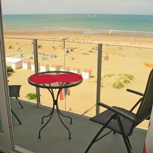 Hotellbilder: Residentie Seahorse Nieuwpoort-Aan-Zee, Nieuwpoort