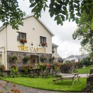 Hotel Pictures: The Castle Inn, Ebbw Vale