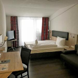 Hotelbilleder: Küffner Hof, Langenbeutingen