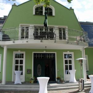Hotelbilleder: Gutshaus_Appartements mit Kamin_ S, Coldevitz