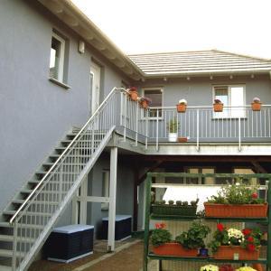 Hotel Pictures: Ferienappartements Middelhagen, Middelhagen