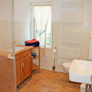 Hotel Pictures: Ferienwohnungen im Haus am Deich, Middelhagen