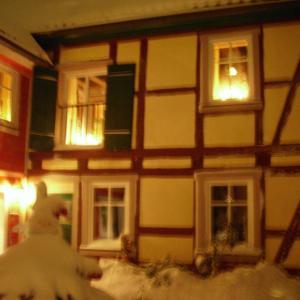 Hotelbilleder: Pension Picco-Bello, Clausthal-Zellerfeld