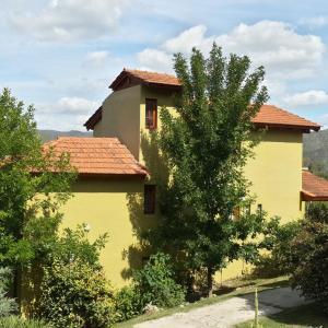Hotellbilder: Cabañas Wairoa Haus, Villa General Belgrano