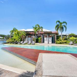 Hotellbilder: Blue Lagoon Lakeside, Trinity Beach
