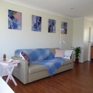 Fotografie hotelů: Aurora Seaside Holiday Apartment, Adelaide