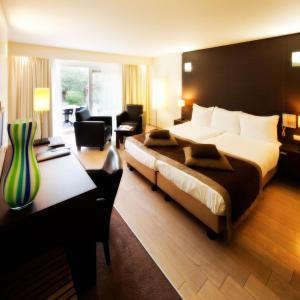 Foto Hotel: Van der Valk Hotel Drongen, Drongen