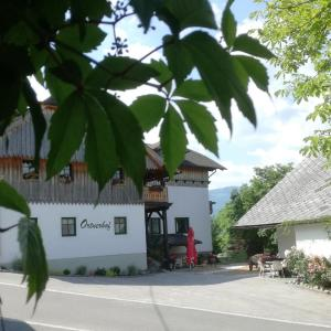 Hotellikuvia: Ortnerhof Ennstal, Aigen im Ennstal