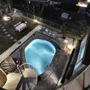 酒店图片: LX22 Pool Villa, 杨平郡