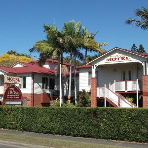 Фотографии отеля: Lismore Wilson Motel, Lismore