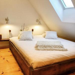 Hotel Pictures: Ferienhaus Boddinsfelde, Mittenwalde