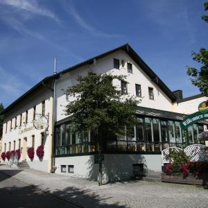 Hotelbilleder: Hotel - Landgasthof Obermaier Zum Vilserwirt, Altfraunhofen