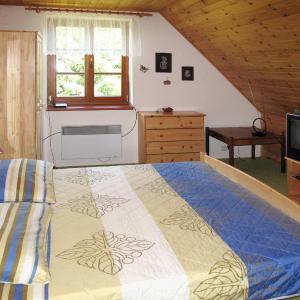 Hotel Pictures: Haus Melounova 100S, Zubří
