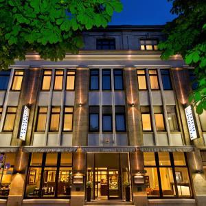 Fotos del hotel: Fleming's Hotel Frankfurt Hamburger Allee, Frankfurt