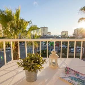 Hotel Pictures: Lentiscares 212, Torrox Costa