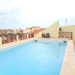 Hotel Pictures: Albis Harena Patio Antigo Deluxe, Santa Maria