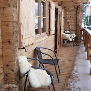 Hotelbilder: Ski Hutte 39, Hinterthal