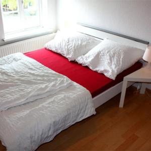 Hotelbilleder: Ferienhaus Vipperow SEE 6951, Vipperow