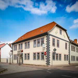 Hotelbilleder: Flachsmarkt9, Schlotheim