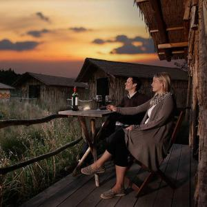 Hotel Pictures: Masai Mara Lodges im Serengeti Park, Hodenhagen