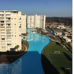 Fotos do Hotel: Departamento Laguna Vista, Algarrobo