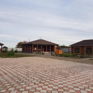Hotel Pictures: Agrousad'ba Pashkina, Orsha
