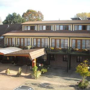 Φωτογραφίες: Hotel De Watermolen, Μπόχολτ