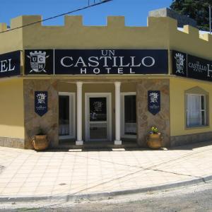 Φωτογραφίες: Un Castillo Hotel, Rauch