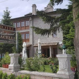 Zdjęcia hotelu: Hotel Bacelli, Voskopojë
