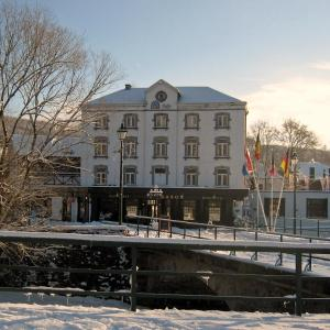 Hotelbilleder: Le Baron Apartments, Stavelot