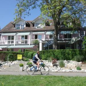 Hotelbilleder: Iris am See, Radolfzell am Bodensee