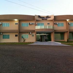 Hotel Pictures: Hotel Tapejara Ltda, Tapejara