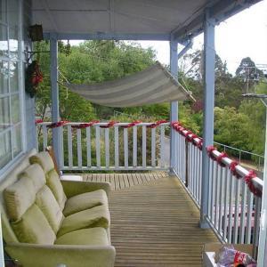 Foto Hotel: Water View Shack, Launceston