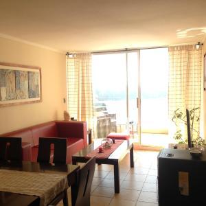 Фотографии отеля: Condominio Altomar, Puchuncaví