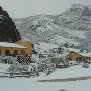 Zdjęcia hotelu: Hosteria Koonek, El Chalten