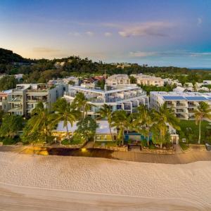 Hotelfoto's: On The Beach Noosa Resort, Noosa Heads