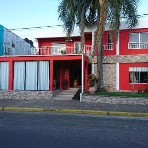 Hotellbilder: Hotel San Jose, Federación