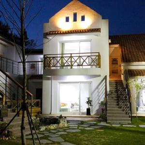Fotografie hotelů: Saint Paul De Vence, Damyang