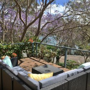 Foto Hotel: Relaxed Clareville Beach House with Yoga Studio, Clareville