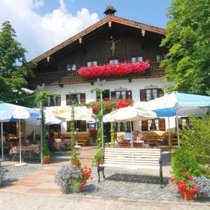 Hotelbilleder: Landhotel Kistlerwirt, Bad Feilnbach