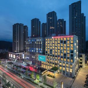 Hotel Pictures: Hilton Garden Inn Shiyan, Shiyan