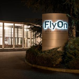 Hotelbilleder: FlyOn Hotel & Conference Center, Bologna